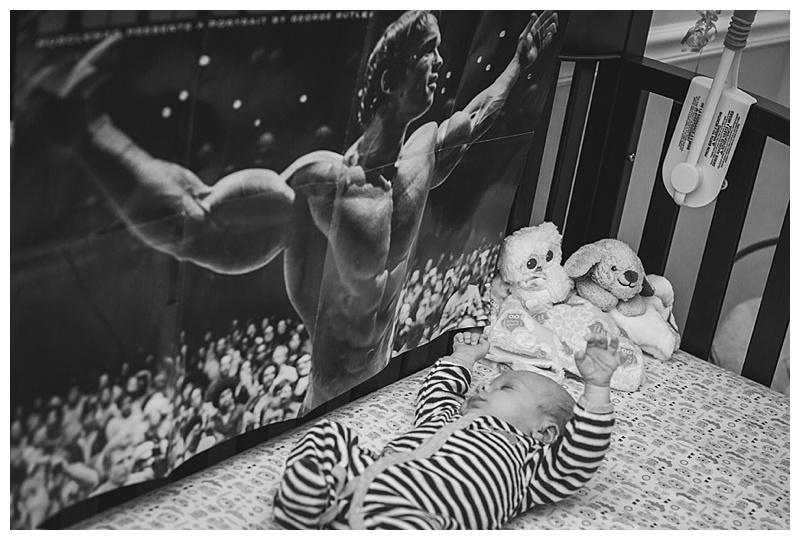 The Cotton Family | Baby Ben | Newborn