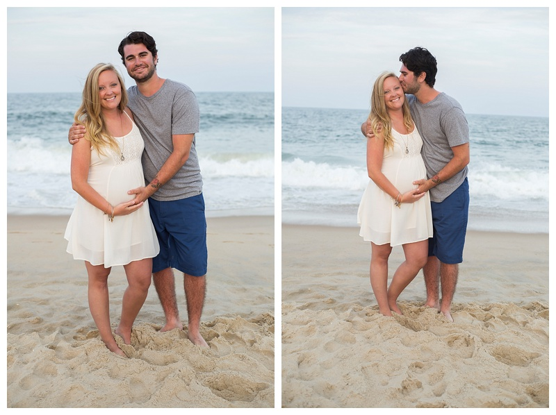 Jill&Zach | Maternity