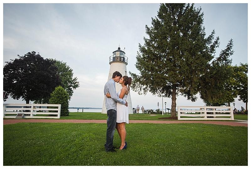 Alex&Austin | Engagement