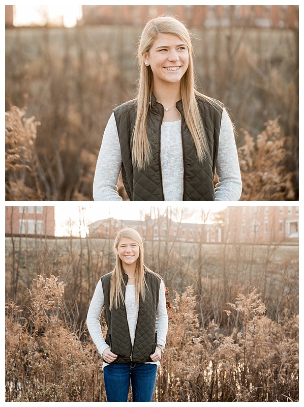 Hannah | Senior Session
