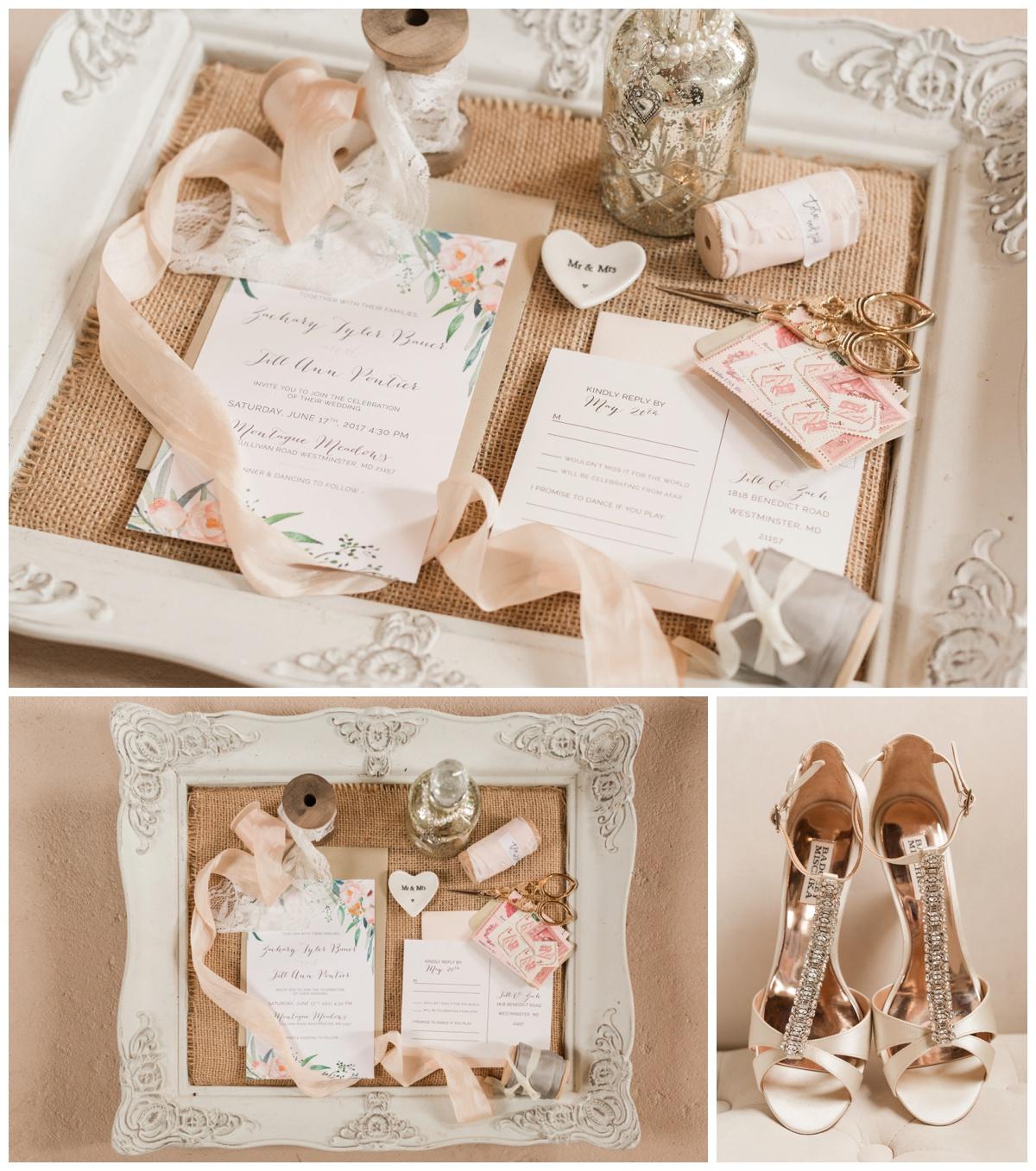 Jill & Zach Bauer | Montagu Meadows Wedding