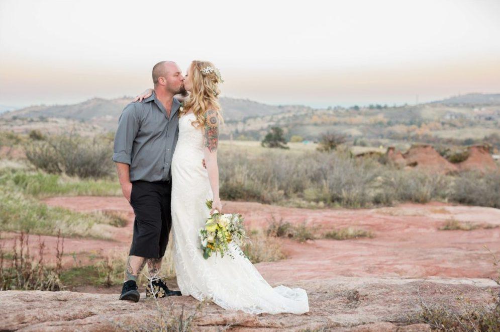 Kristen & Gary | Colorado Destination Wedding