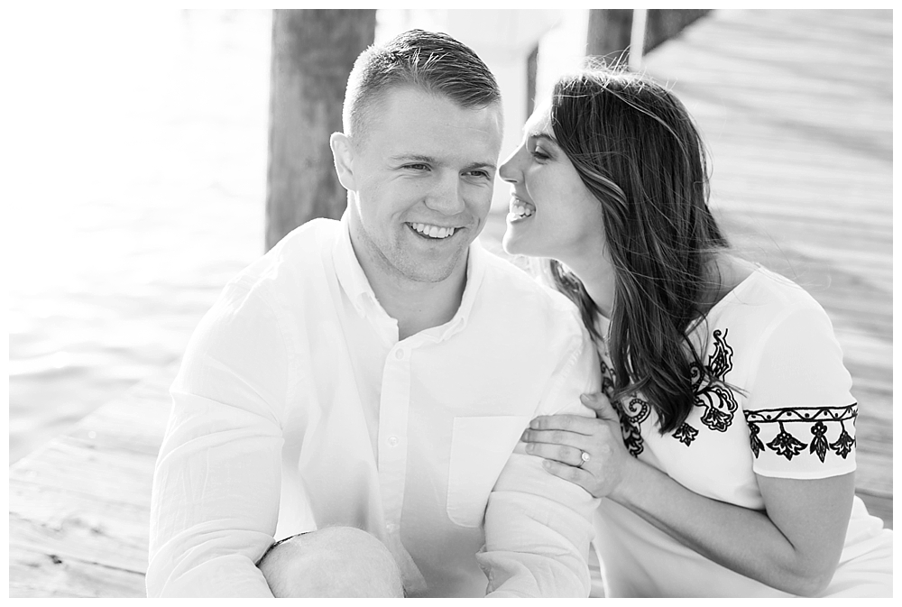 Downtown Annapolis Maryland, Annapolis City Dock, Engagement Session