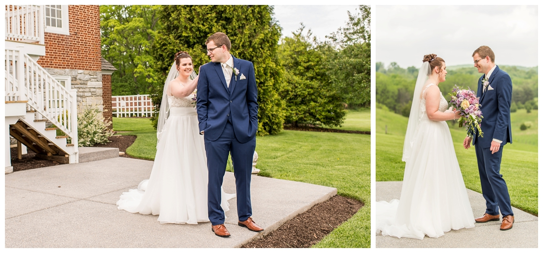 Frederick Maryland wedding. dulaneys overlook wedding. purple and blue wedding. spring wedding. maryalnd wedding photographer, frederick wedding photographer, barn wedding. sunny wedding,