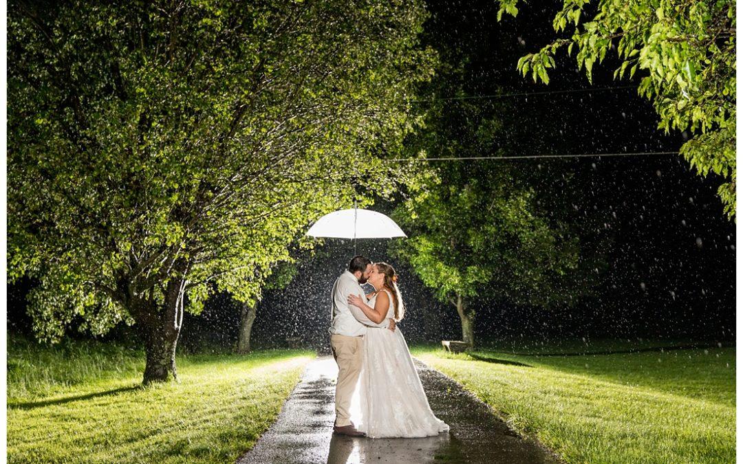 Ostertag Vistas Wedding | Myersville, Maryland | Jessica & Cody
