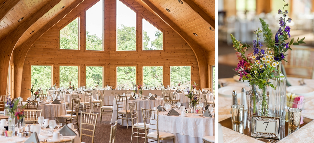 Boulder Ridge Lodge wedding. Ski Liberty Wedding. Liberty Mountain Resort Wedding. Pennsylvania Wedding. Wildflower bouquet. Emerald cut engagement ring. rectangle engagement ring. summer wedding. June wedding.