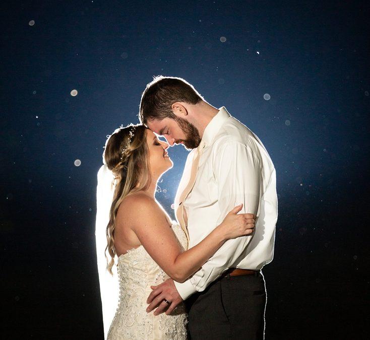 Boulder Ridge Lodge Wedding | Fairfield, Pennsylvania | Sam & Andrew