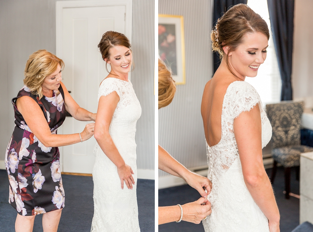 Antrim 1844 wedding. Summer wedding. 2019 couple. 2019 bride. bride in gown