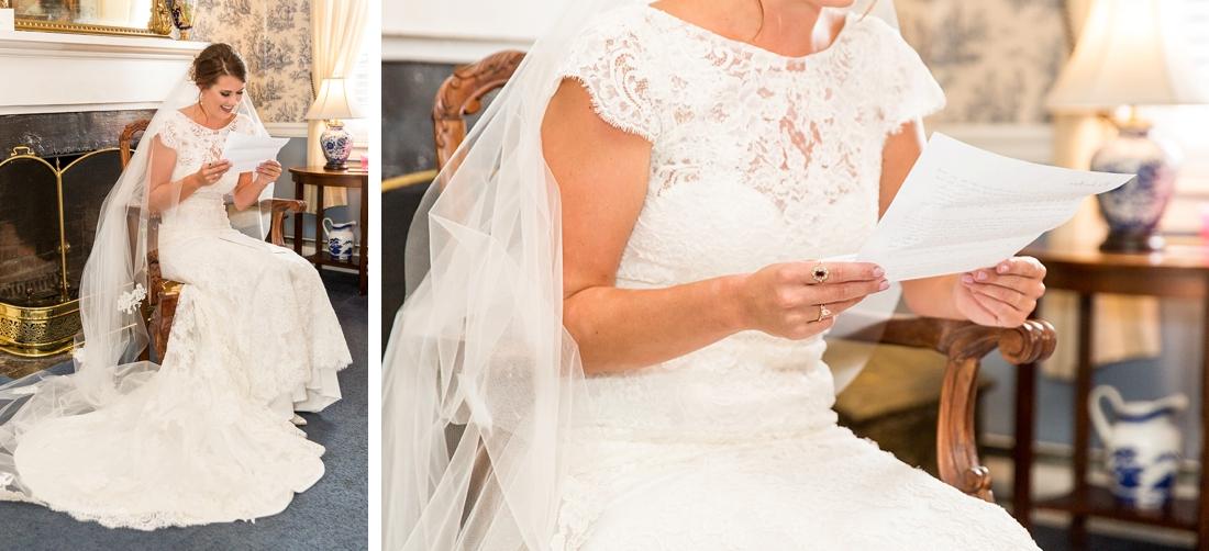 Antrim 1844 wedding. Summer wedding. 2019 couple. 2019 bride. bride gift