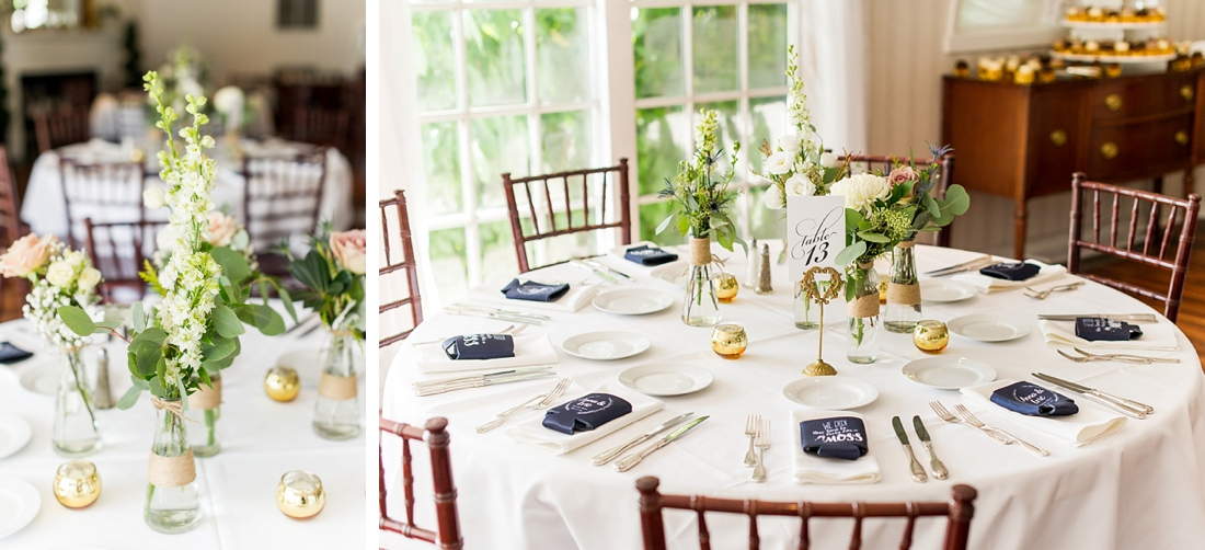 Antrim 1844 wedding. Summer wedding. 2019 couple. 2019 bride. reception decor