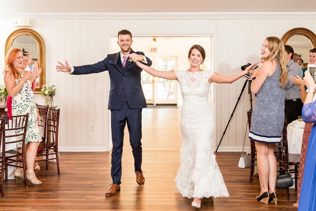 Antrim 1844 wedding. Summer wedding. 2019 couple. 2019 bride. bride and groom entrance