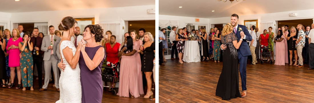 Antrim 1844 wedding. Summer wedding. 2019 couple. 2019 bride. mother daughter dance. mother son dance.