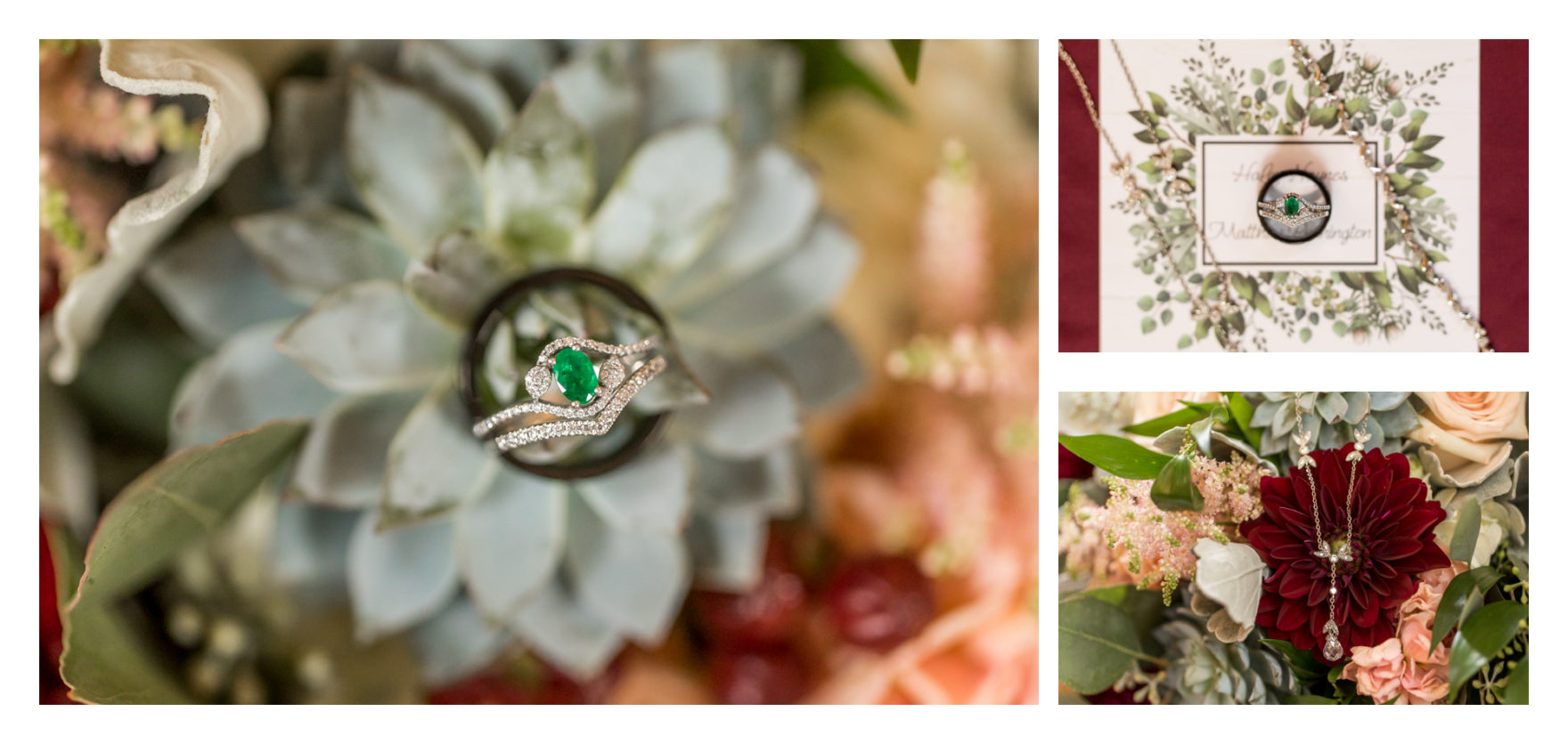 Frederick Wedding Photographer, Frederick Wedding, Ceresville Mansion Wedding, Fall Wedding, Burgundy Wedding, Outdoor Wedding, Military Wedding, Marine Wedding,  Emerald Riing, Emerald Engagement Ring, Emerald Wedding Ring