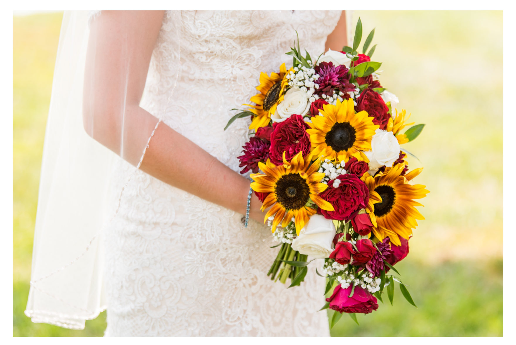 September Wedding. Fall Wedding. Hot September Day. Frederick Wedding Photographer. Stone Ridge Hollow. Forest Hill Maryland. Frederick Weddings. Sunflowers and Mums. Fall wedding decor. Waterfront Wedding. Farm Wedding. Barn Wedding. Deceased father of the bride.
