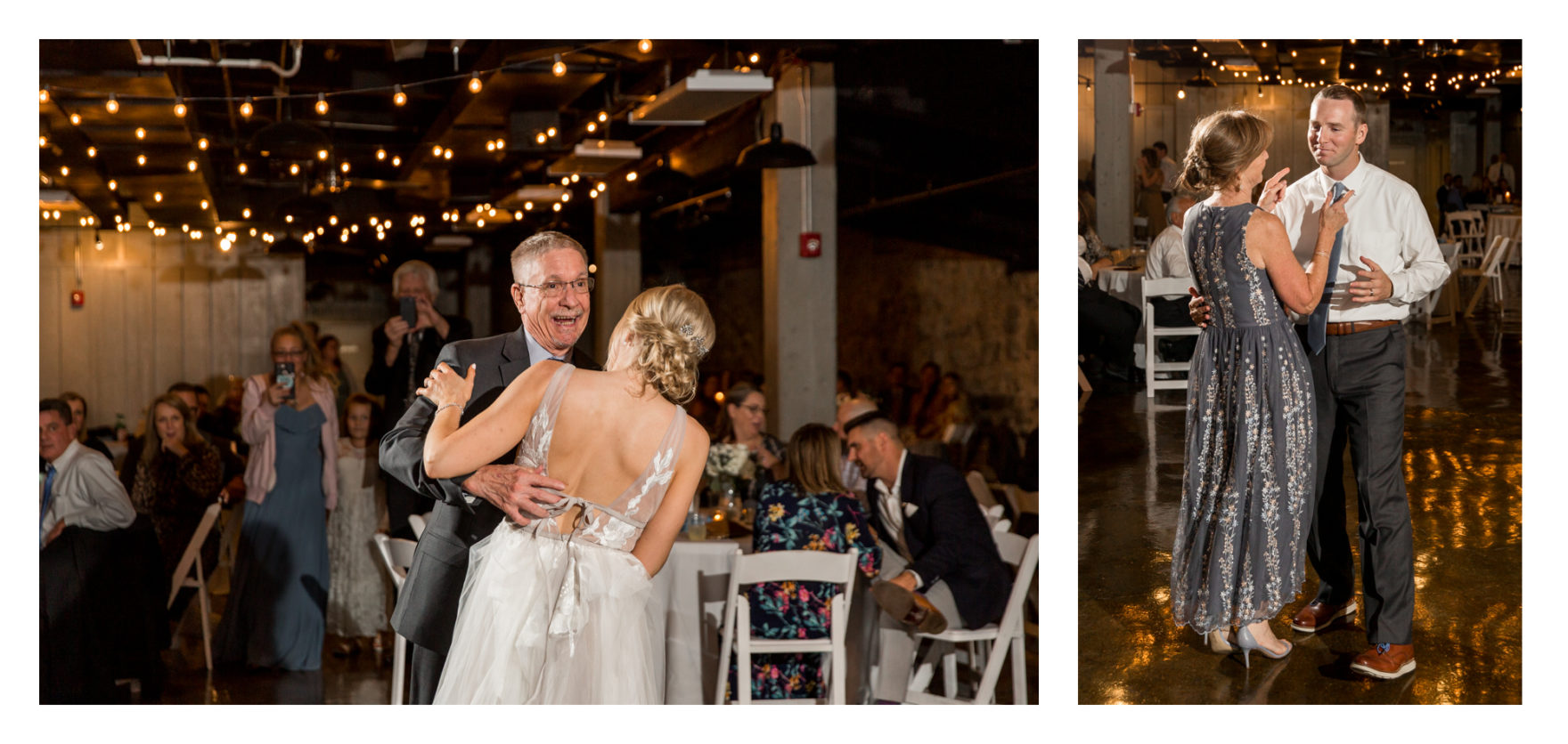 Old Ellicott City Wedding. Main Street Ellicott City Wedding. Ellicott City Strong. Main Street Ballroom. Ballroom Wedding. Rustic Ballroom. Fall Wedding. Warm Fall Wedding. Dusty Blue Wedding. Howard County Wedding. Howard County Photographer. Ellicott City Photographer.