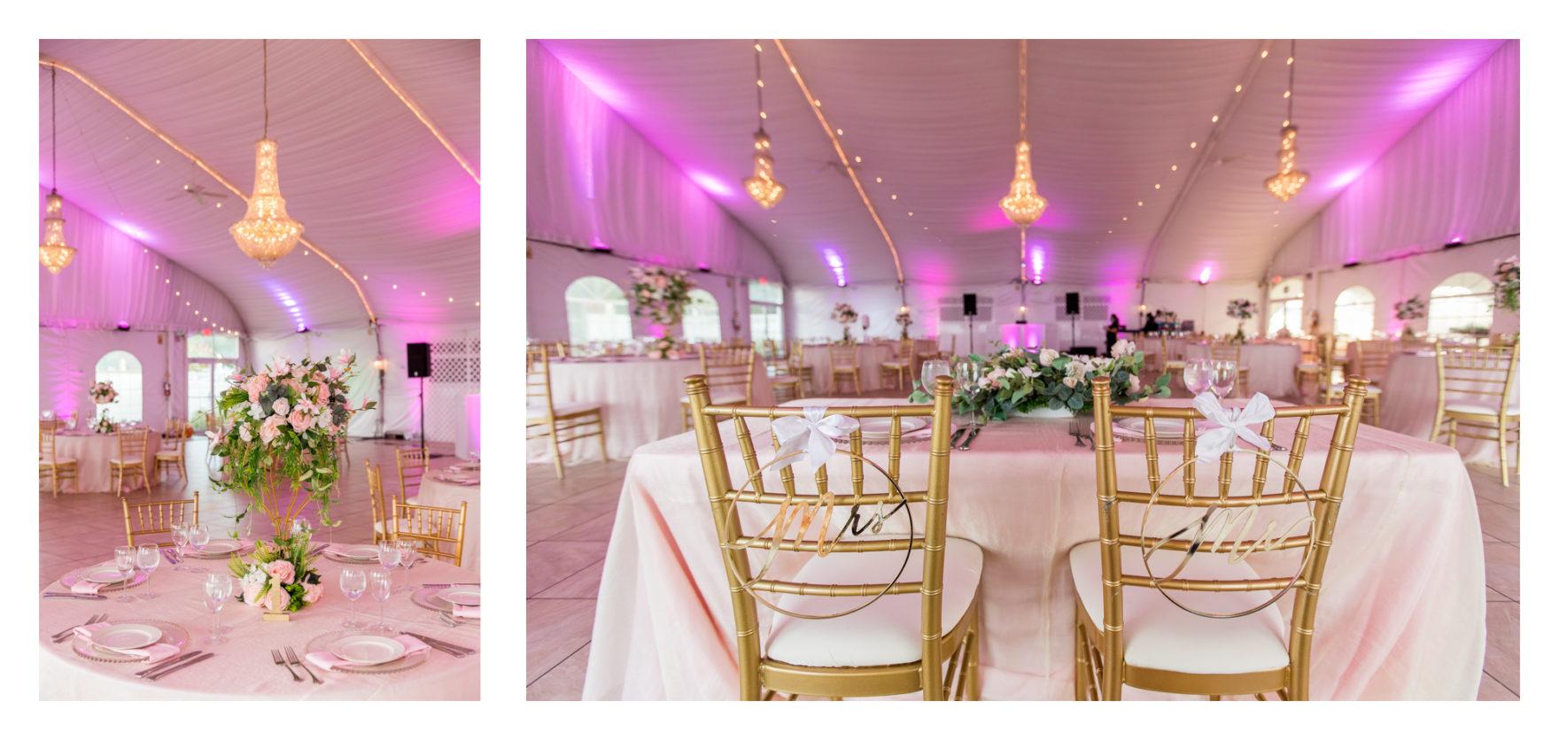 Halloween Wedding. Bayfront wedding. Chesapeake bay. Waterfront wedding. Blush Wedding. Covid reschedule. Covid-19 Wedding.