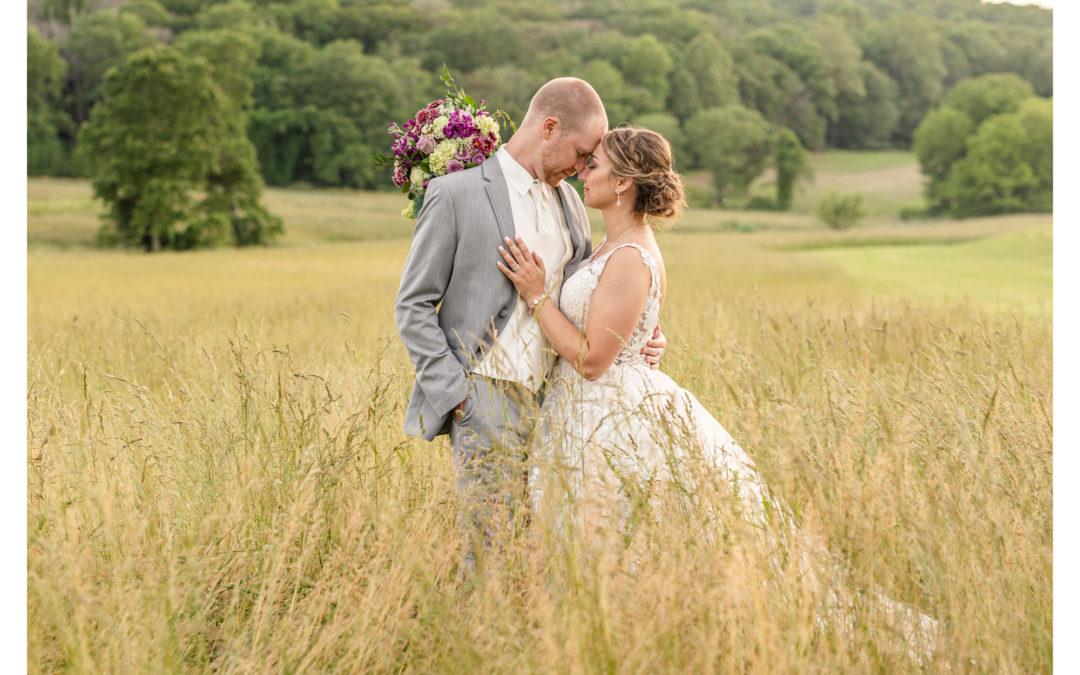 Stone Ridge Hollow | Summer Wedding | Tyler & Taylor